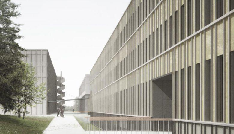 Aktuelle Zürich ETH HIF Titelbild