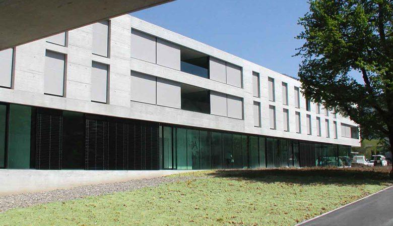 Homepage Projekte Johanneum Titelbild