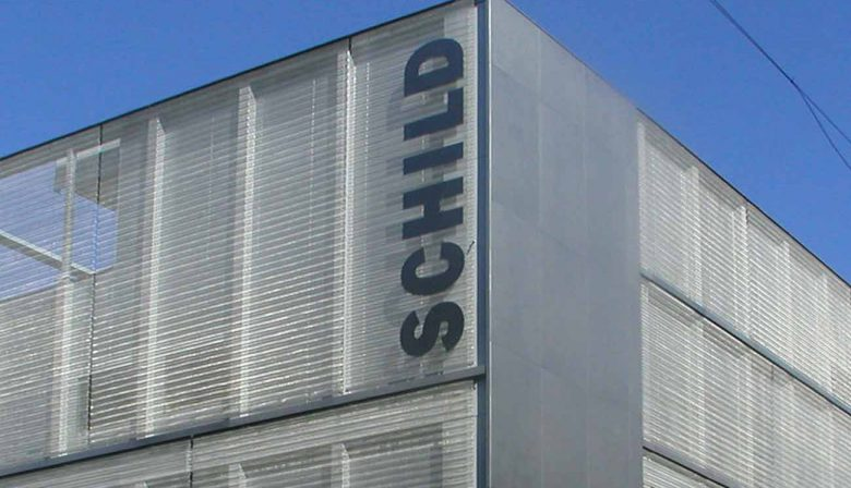 Homepage Projekte SchildZug